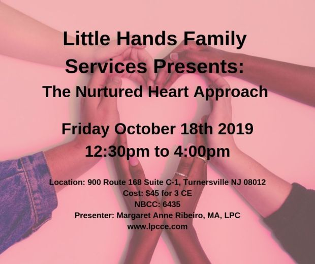Little Hands Family Services Presents_ Ethics for Counselors and Social Workers Friday August 16th 2019(4)