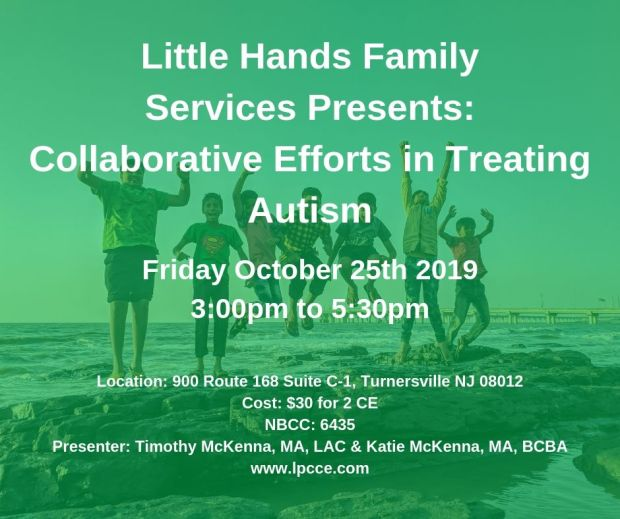 Little Hands Family Services Presents_ Ethics for Counselors and Social Workers Friday August 16th 2019(6)